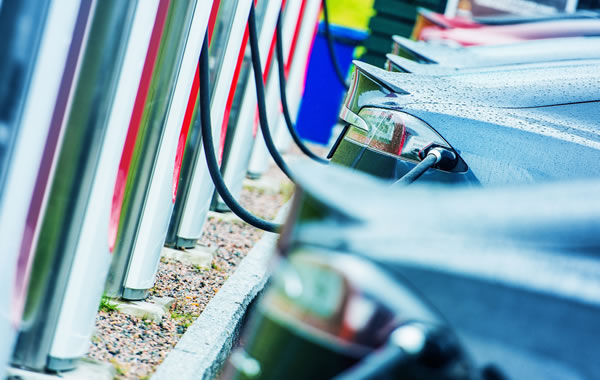 THE LAWYER: Electric vehicles are here to stay