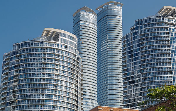 THE CONSULTANT: What's the ideal unit mix for a new condo?