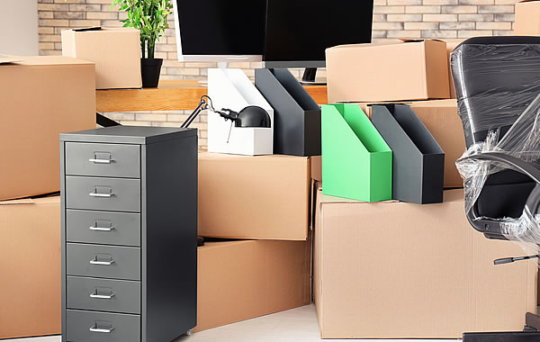 THE MOVER: What to expect when moving an office