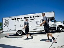 THE MOVER: What else can we do for you?