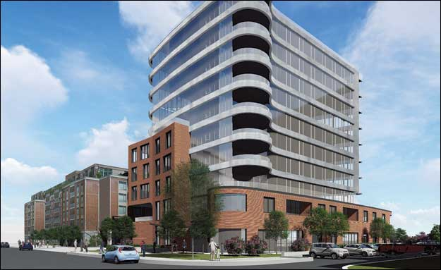Editor's Note: These FRAM Group artist renderings are not Energy Star-certified.