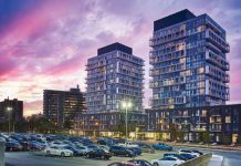 Raising the bar on mid-rise and high-rise homes