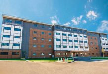 Higher Education: Modular Construction