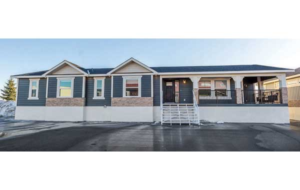 Medal-Worthy Modular Homes | Building Excellence