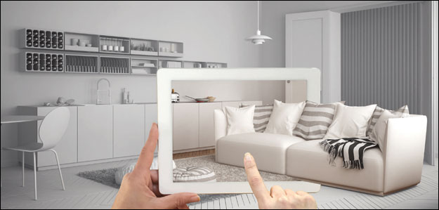 Augmented reality can help clients envision the finished project, but AR can also be used to take the guesswork out of construction planning among various stakeholders.