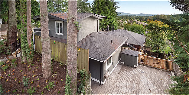 Business Coach: The City of North Vancouver allows owners to build a secondary coach house on their property. Goldcon Construction built this 1,000-sq.ft. example.