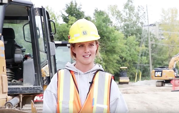Young skilled trades workers enjoy rewarding careers
