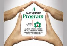 CHBA Alliance Network - A partnership program