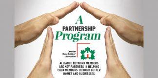CHBA Alliance Network - A partnership program