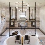 Lindvest's Klein Estates renderings
