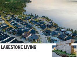 Lakestone Living