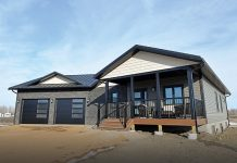 Manitoba's Grandeur Housing is getting to net zero with modular