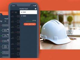 Meet Giraff – construction management made easy